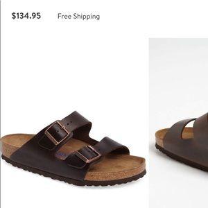 Other - Birkenstock Men's sandals